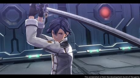 Test The Legend of Heroes : Trails of Cold Steel III