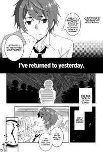 Rascal does not dream of little devil kohai #1 • Hajime Kamoshida, Tsugumi Nanamiya et Keji Mizoguchi