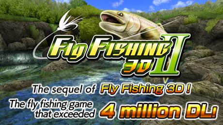Télécharger Fly Fishing 3D II  APK MOD (Astuce) 5