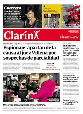 Le gouvernement argentin publie son plan contre la violence de genre [Actu]