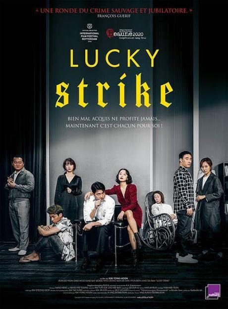 [CRITIQUE] : Lucky Strike