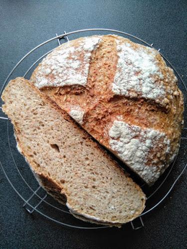 Faire son propre pain au levain !