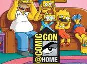 multiples filiales Walt Disney Company vont être présentes Comic.Con@Home