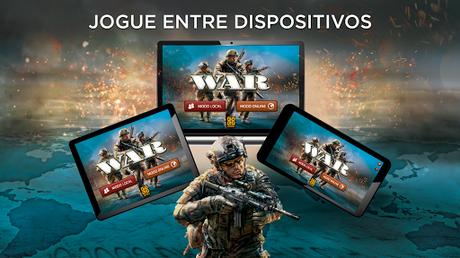 Code Triche War  APK MOD (Astuce) 5
