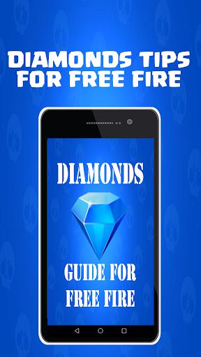 Code Triche 💎 Diamonds 💎 Converter for Free Fire APK MOD (Astuce) 3