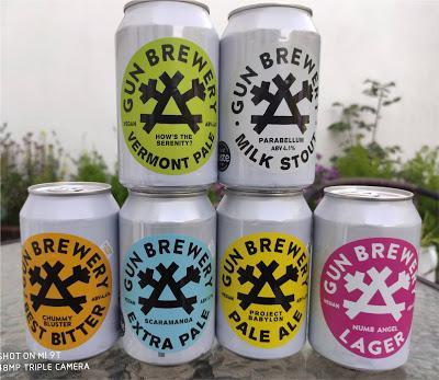Bière artisanale – De quelle façon maintenant pour le fût?  – Bière brune