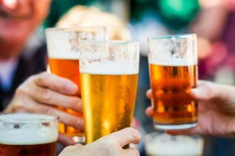 Craft beer – Ouverture de jardins de bière en Écosse demain – ce que vous devez savoir  – Malt
