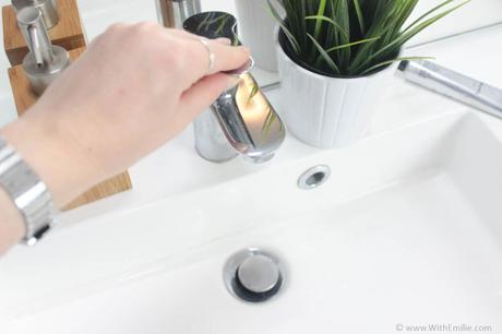 15 façons d'économiser l'eau au quotidien