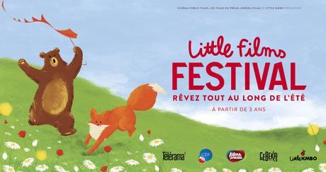 Cet été, Little Films Festival, au Comoedia