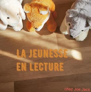 Challenge jeunesse lecture