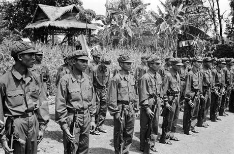 L'histoire de Sambo, survivant des Khmers rouges
