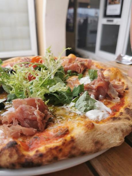 Pizzeria du Quai - 83 110 Sanary sur mer