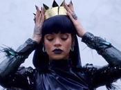 Queen trône, vive