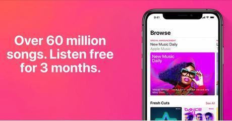 Top 5 des applications pour écouter de la musique gratuitement