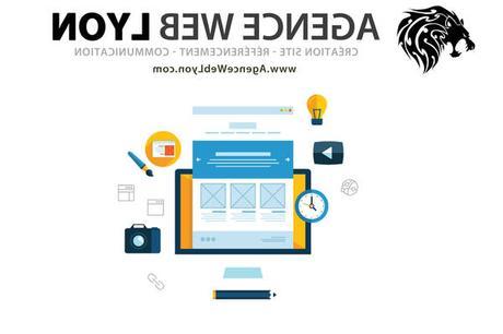 Publicité : Site Internet Exemple – Agence de référencement naturel à Pau