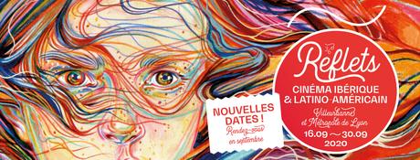 Reflets du Cinéma Ibérique et Latino-américain, du 16 au 30 septembre 2020