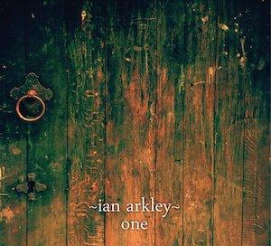 Ian Arkley