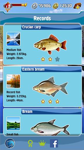 Télécharger Pocket Fishing APK MOD (Astuce) 2