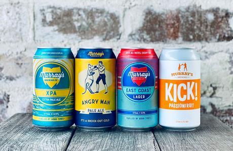 News bière – Murray's embauche des brasseurs (NSW)  – Houblon