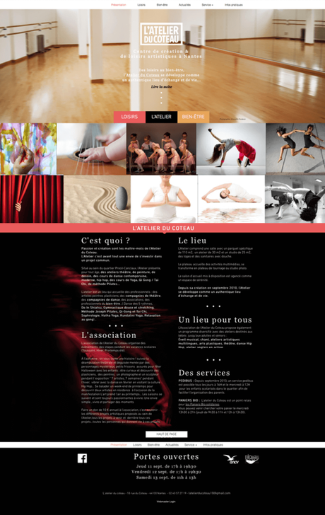 Publicité : Site Internet Gratuit Wix – Agence Seo à Rouen