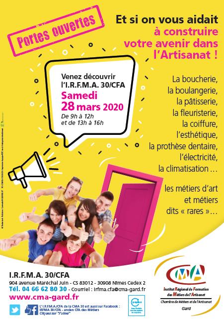Publicité : Site Internet Benjamin Griveaux – Agence de publicité internet à Nîmes