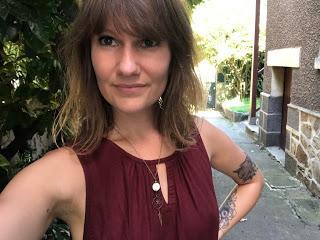 Morgane Imbeaud, une artiste amazone qui chevauche ses peurs et ses doutes dans un doux voyage pop folk