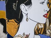 portraits Miss Acacia femmes puissantes Florina Aledo-Perez