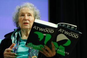 Les Testaments (La servante écarlate 2) – Margaret Atwood