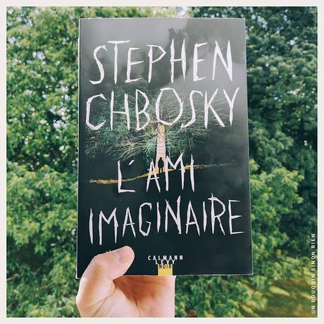 L'ami imaginaire - Stephen Chbosky