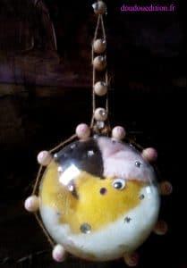 bulle doudou luna verso