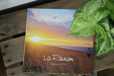 J'ai testé le livre photo Cewe