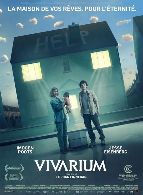 Vivarium en vidéo depuis le 8 juillet 2020