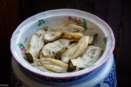 Saveurs d'Asie – Aubergines fumées à la vietnamienne