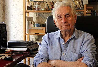Gilles Lapouge, la fin d'un aventurier