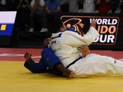 Judo, médias, business Teddy frimeur