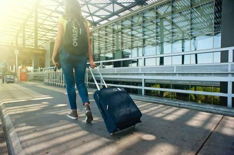TAG : Partons en voyage et en vacances ! 🏖⛰🌞