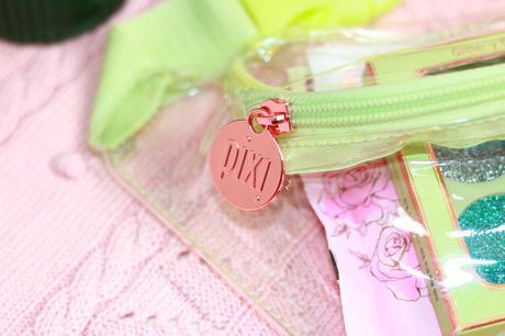 La collection Midsummer Festival de Pixi Beauty ! *