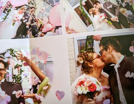 Et nous voici mariés ! - 2008 Frédéric Duvivier Photographe - Nouille de Miel
