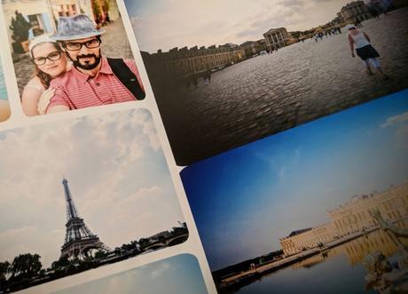 Escapade en amoureux à Paris pour nos 10 ans de mariage.
