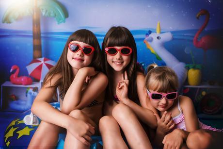 Swim 4- Petite Snorkys Photography