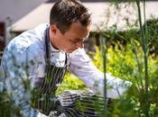 Dans cuisines l'Auberge Rendez-vous avec Mathieu Noémie
