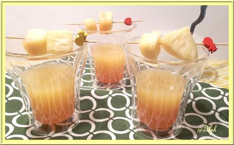 Cocktail Bahama Mama