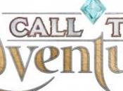 Test Call Adventure