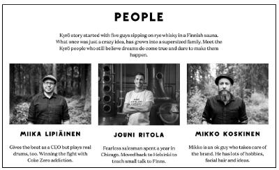 Etude : le storytelling bâtisseur de marques