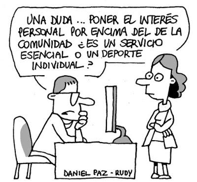 Les dessinateurs de Página/12 se payent la tête des complotistes anti-masques [Actu]