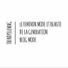 FILM : LIL BUCK REAL SWAN