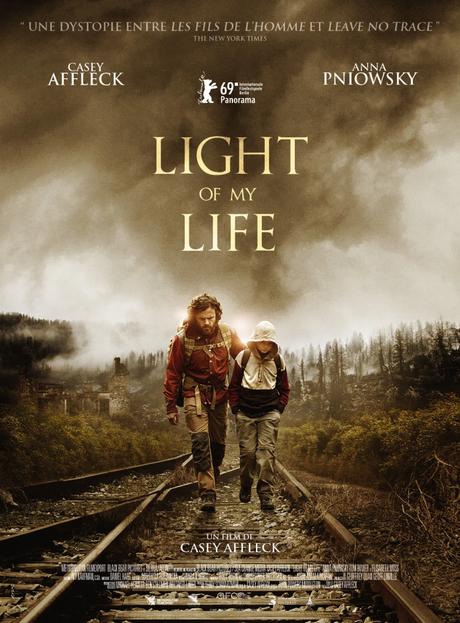 Film : The Light Of My Life