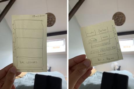 Avant / Après : organiser son réfrigérateur