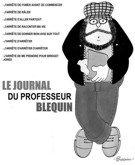Le journal du professeur Blequin (117)