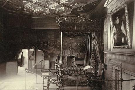 Voyage en Ecosse -2- Arthur's Seat - Holyrood